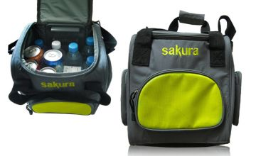 £37.99 (from Active MS) for a 12V car cooler bag