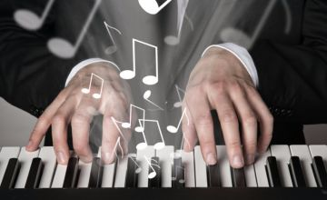 £12 instead of £65 for an online piano for beginners course from OfCourse - save 82%