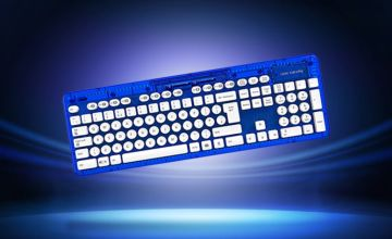£10.99 (from Trojan Electronics) for a PDP Rock Candy wireless keyboard!
