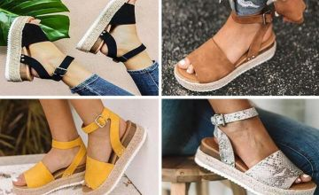 £12 instead of £39.99 (from WowWhatWho) for a pair of hemp sandals - save 62%