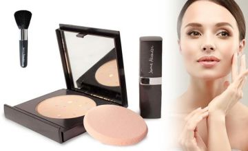 £8 for a Magic Minerals deluxe kit by Jerome Alexander or two for £14.99!