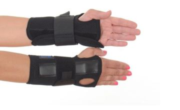 £3.99 instead of £10.96 (from Sole Control) for an orthotic wrist support - choose from four sizes and save 64%