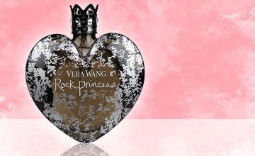 £18.99 instead of £41 for a 100ml bottle of Vera Wang Rock Princess eau de toilette - save 54%