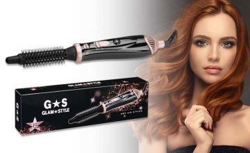 £16.99 (from Studio) for a hot air styler