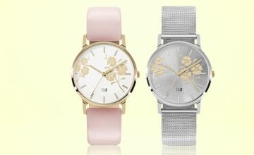 From £14 (from Tick & Ogle) for a Bloom ladies watch - choose from 10 designs and save up to 63%