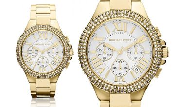 £109 instead of £279 (from Ticara Watches) for a Michael Kors MK5756 watch - save 61%