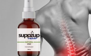 From £14.99 for CBD Oil Drops With Pump Action Spray - 300mg from Forever Cosmetics - save up to 40%