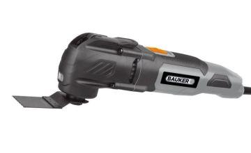 £29.99 (from Trojan Electronics) for a refurbished 300W Bauker multi cutter 240V!
