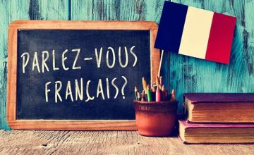 £29 instead of £139 (from New Skills Academy) for an online French language course - save 79%