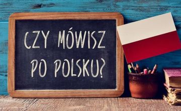 £29 instead of £119 (from New Skills Academy) for an online Polish language course - save 76%