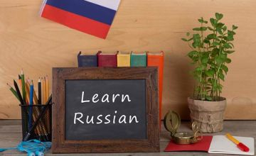 £19 instead of £119 (from New Skills Academy) for an online Russian language course- save 84%