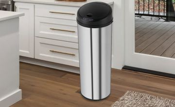 £49.99 instead of £159.99 (from Smart Retail Goods) for a 50L sensor bin - save 68.75%