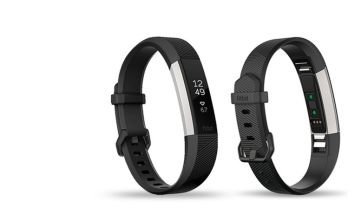 £69.99 instead of £102.34 (from Day2Day) for a Fitbit Alta HR fitness tracker - save 32%