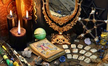 £7 (from Tarot Card Readings) for a 12 month tarot card email reading