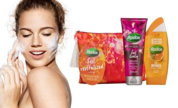 From £6 for Radox Gift Set Bundles - 3 Options to choose from Avant-Garde Brands Ltd - save up to 67%