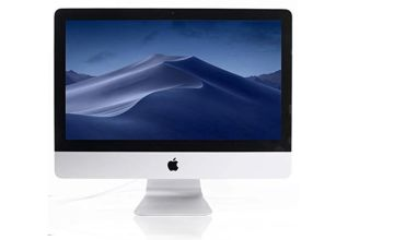 £599 (from i-Redo) for a refurbished 21.5-inch Apple iMac!