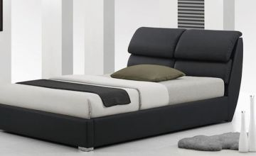 From £109 (from Dining Tables) for a Libretto leather bed or from £189 to include a mattress!