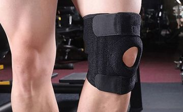 £2.99 instead of £19.99 (from Vivo Mounts) for a neoprene knee support brace - save 85%