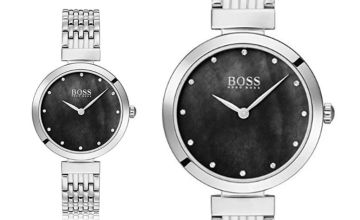 £129 instead of £346 (from Best Watch Company) for a Hugo Boss 'Celebration' ladies watch - save 63%