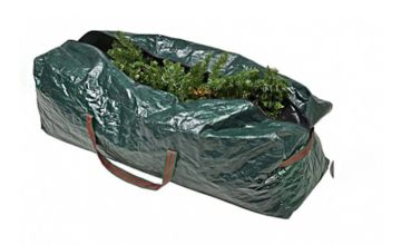 £4.99 instead of £29.99 (from Ground Level) for one 7ft Christmas tree storage bag or two bags for £8.99 - save up to 83%