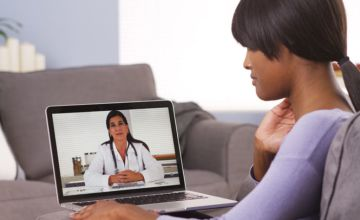 £15 instead of £25 (from The GP Service) for a 10-minute video consultation, £25 for two consultations, or £99.99 for an annual subscription - save up to 40%