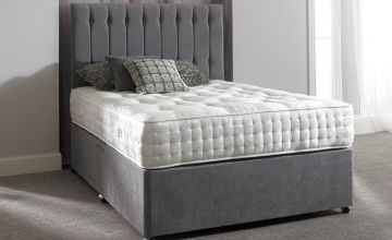 From £129 (from Sleep Express) for a Cashmere 4000 pocket sprung mattress - choose from six sizes!