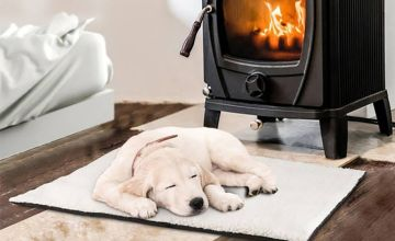 £4.99 instead of £19.99 (from Vivo Mounts) for a self-heated pet bed - save 75%