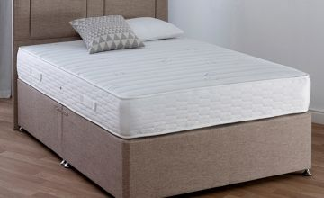 From £139 instead of £780 (from The Furniture Department) for a small single ultimate comfort mattress - choose your size and save up to 82%
