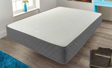 From £39 for a small single, single (£59), small double (£69) or king (£89) cool-blue pocket sprung mattress from Dreamtouch Mattresses LTD - save up to 90%