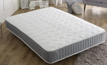 From £49 for a sprung cool-touch quilted memory sprung mattress from Dreamtouch Mattresses LTD - save up to 88%