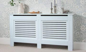 From £24 instead of £42.99 (from Dreams Outdoor) for a radiator cover - choose between four sizes and save up to 56%
