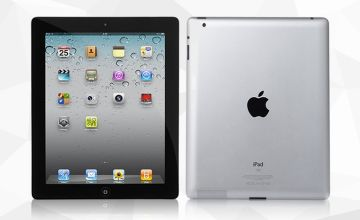 £119 (from Gold Box Deals) for an iPad 3 16GB with Wi-Fi or £129 for an iPad 3 16GB with 4G – upgrade your tech!