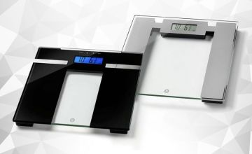 From £7.98 instead of £19.99 (from Trojan) for a pair of Weight Watchers digital scales - choose from eight designs and save up to 60%