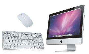 £279 instead of £1146.01 (from IT Trade UK) for an Apple iMac A1224 with 4GB RAM and 500GB HDD, £299 for 4GB RAM and 1TB HDD or £349 for 8GB RAM and 2TB HDD - save up to 76%