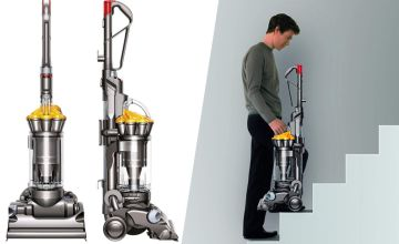 £95 (from Vacs Are Us) for a refurbished Dyson DC33 vacuum cleaner