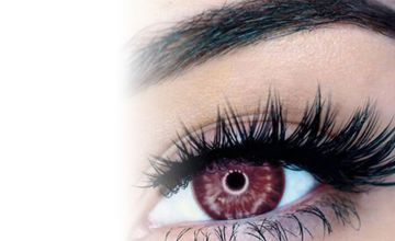 £6.99 instead of £19.98 (from Forever Cosmetics) for eight magnetic eyelash extensions (two pairs) - save 65%