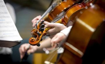 From £9 for a ticket to see Vivaldi's Four Seasons by Candlelight performed by the Piccadilly Sinfonietta at St James' Church, Piccadilly - save up to 44%