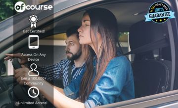£9 for an online driving theory and practical prep course from OfCourse - save 82%