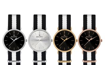 From £14.99 (from Rotatio) for a men's Gaspard Sartre 'L'Imposante' watch - choose from 10 designs