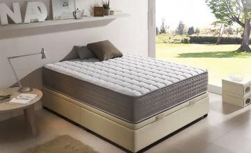 From £79 (from That Mattress) for an extra-thick Bio 13-zone gel memory foam mattress - choose from six sizes!