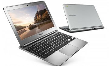 £79 instead of £399.99 (from Tech Market) for a Samsung XE303 Chromebook - save 80%