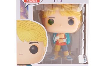 Go to Product: Pop!® Rocks BTS Vinyl Figure - RM