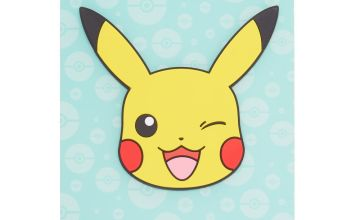 Go to Product: Pokémon™ Pikachu notebook – Turquoise