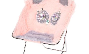 Go to Product: Pink Jewel Owl Phone Holder