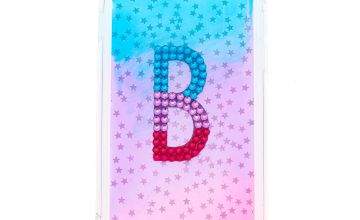 Go to Product: Ombre Star B Initial Phone Case - Fits iPhone 6/7/8