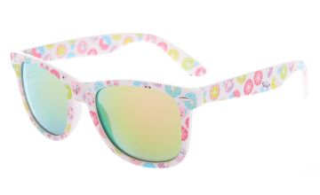 Go to Product: Donut Critters Retro Sunglasses - White