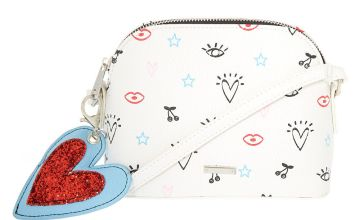 Go to Product: Icon Crossbody Bag - White