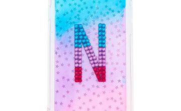 Go to Product: Ombre Star N Initial Phone Case - Fits iPhone 6/7/8