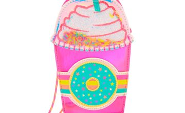 Go to Product: Donut Sprinkle Frappe Crossbody Bag - Pink