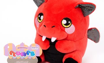Go to Product: Squeezamals™ Plumps Dragon Soft Toy